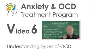Types of OCD - Logically explained (Obsessive Compulsive Disorder)