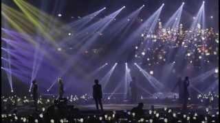 BEAST Beautiful Show In Seoul 2013 (DVD Clip) - When I Miss You