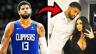 10 Things You Didn't Know About Paul George!