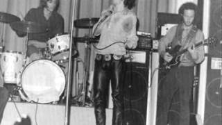 The doors - you´re lost little girl live in stockholm 1968