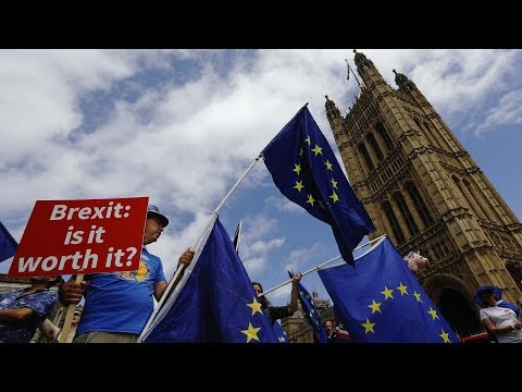 Brexit Two Years: Brits on how the vote changed the way the world views the UK