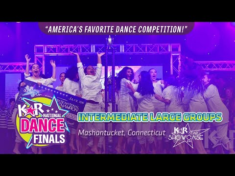 Mashantucket - Intermediate Large Groups