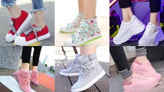 Latest Girls Shoes Collection 2020 | Stylish Girls Shoes | Sneakers Shoes Designs | Fancy Girl Shoes
