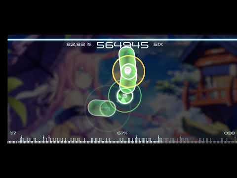 🥇 Osu!Lazer - ios TestFlight vers of osu!game | Cheats MOD