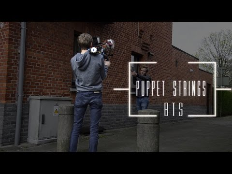 Puppet Strings | My Rode Reel BTS