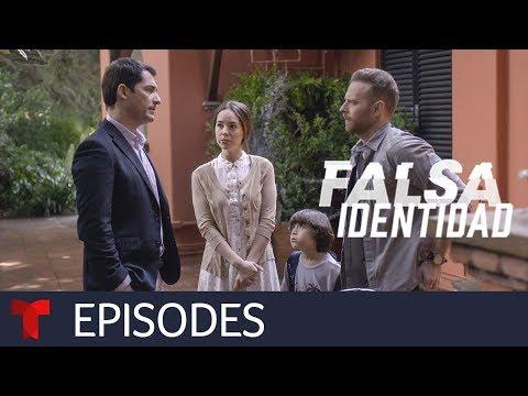Falsa Identidad   Episode 01   Telemundo English