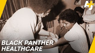 Black History Month and Healthcare