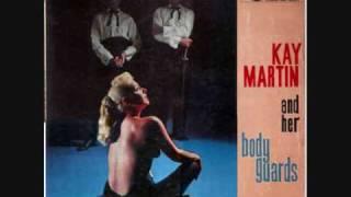 "Kay Martin and her Bodyguards - ""Swamp Girl"" (1957)"