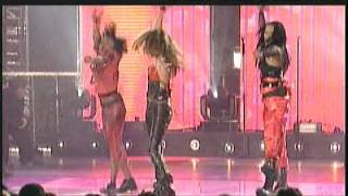 3LW-No More (Baby I'ma Do Right)/I Do (Wanna Get Close To You) Medley (Live Performance)