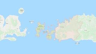 Gempa Guncang Manggarai Barat
