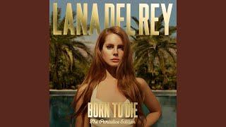 "Video thumbnail of ""Lana Del Rey - Dark Paradise"""