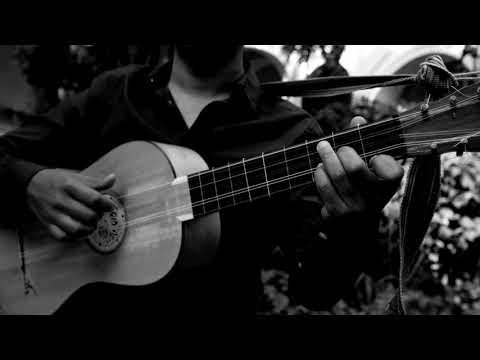 ARAÑÉS // 'Digame Un Requiebro' by Sebastián León, Louis Capeille & Edwin García [Teaser 1]