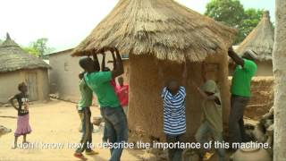 Sekou Diarra: myAgro Vendor and Farmer