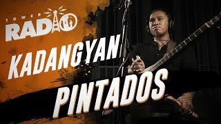Tower Radio - Kadangyan - Pintados