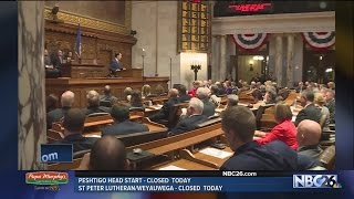 Governor Walker State of the State recap