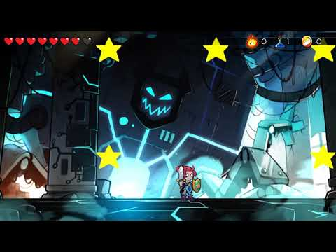 Видео № 0 из игры Wonder Boy: The Dragon's Trap [NSwitch]