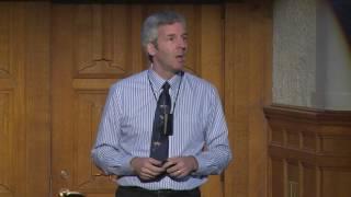 First Understand, Then Improve | Daniel Johnson | TEDxYale