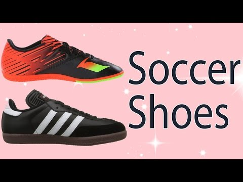 The Best Soccer Shoes Review and Guide