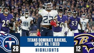 Titans vs. Ravens Post Game Analysis: Tennessee upsets Baltimore on the road | CBS Sports HQ