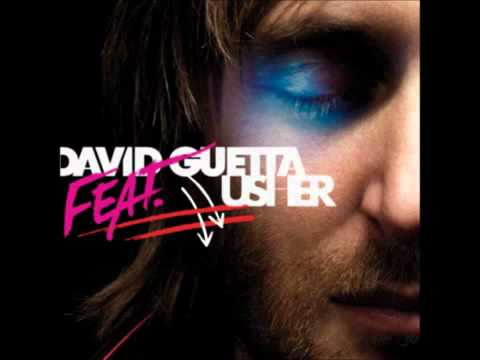David Guetta Feat Usher - Without You Official Instrumental