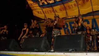 Entonces - Damas Del Vallenato  (Video)