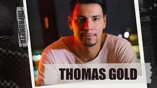 GOLD - USD - Thomas Gold. Imprevisto