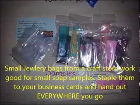 Soap Tips #1 Melt and Pour, Cold Process Tips and Tricks