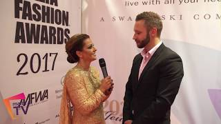 Malta TV at The Chamilia Malta Fashion Awards 2017