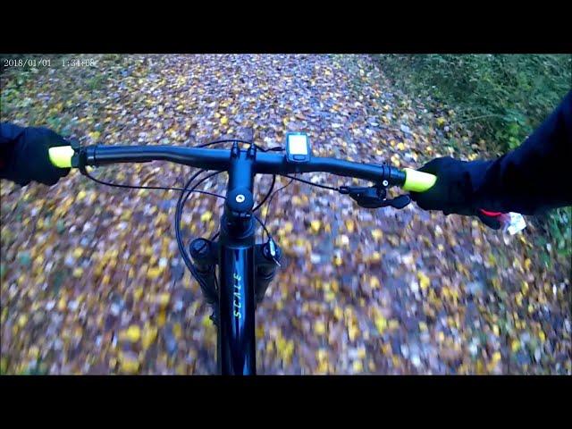 Видео Велосипед Scott Scale 980 Yellow