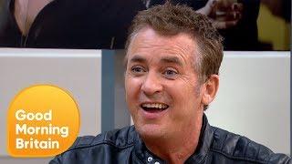 Shane Richie Kept EastEnders Secret From His Mum   Good Morning Britain - Video Youtube