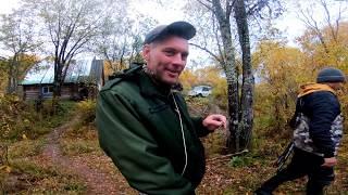 Рыбалка в сибири на реке кия