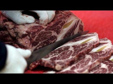 Ανησυχία για τη σύνδεση αλλαντικών και κόκκινου κρέατος με μορφές καρκίνου