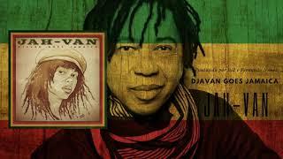 Jah Van  Djavan Goes Jamaica 2018 (CD COMPLETO)