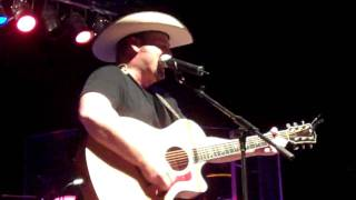 Pouring Good Whiskey On The Past - Chris Cagle