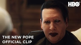The New Pope: I'm The New Pope (Season 1 Episode 4 clip) | HBO