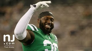 Linden retires star New York Jets lineman Muhammad Wilkerson