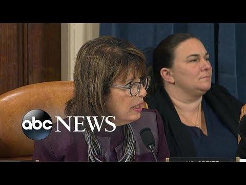 'The president has 5 Pinocchios on a daily basis': Rep. Speier | ABC News