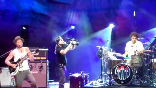 John Butler Trio - Take Me - Red Rocks - 6/4/2010
