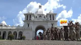 preview picture of video 'Hope u never see this type Rata yatra befor. it's only append in Agartala'