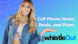 Cell Phone News, Deals, & Plans | Week of August 17, 2020
