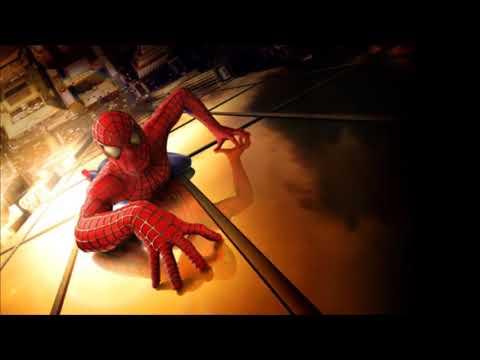 Homem-Aranha (2002) 10 HORAS!
