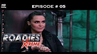 shruti and rohan roadies xtreme - 免费在线视频最佳电影电视