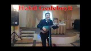Habil Gedebeyli  Россия Уляновски Layla de, layla