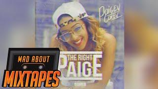 Paigey Cakey ft. Jordan Morris - Studio [The Right Paige]