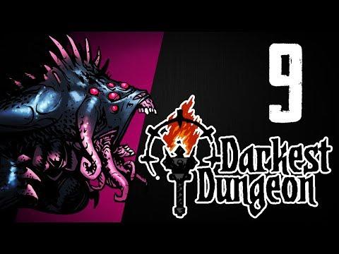 SHAMBLER - Darkest Dungeon Ep9