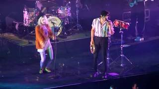 ALL THAT LOVE IS (Paramore Live In Manila 2018)