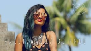 Be Free Original  Pallivaalu Bhadravattakam Vidya Vox Mashup ft  Viky | Vipin