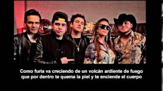 3BallMty - La Noche Es Tuya ft Gerardo Ortiz y America Sierra (Karaoke)