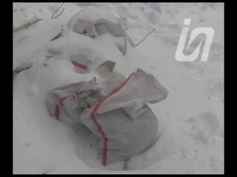 Кто должен вывозить крупногабаритный мусор с прилегающих к контейнерам площадок 20.02.20