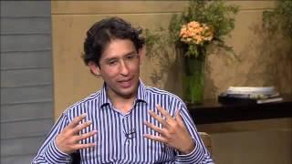 Conversando con Cristina Pacheco - Pablo Garibay
